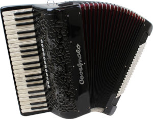 1ecb5a44a88c8 CAVAGNOLO PIANO DIGIT AiR - - (Accordéons chromatiques numériques ...
