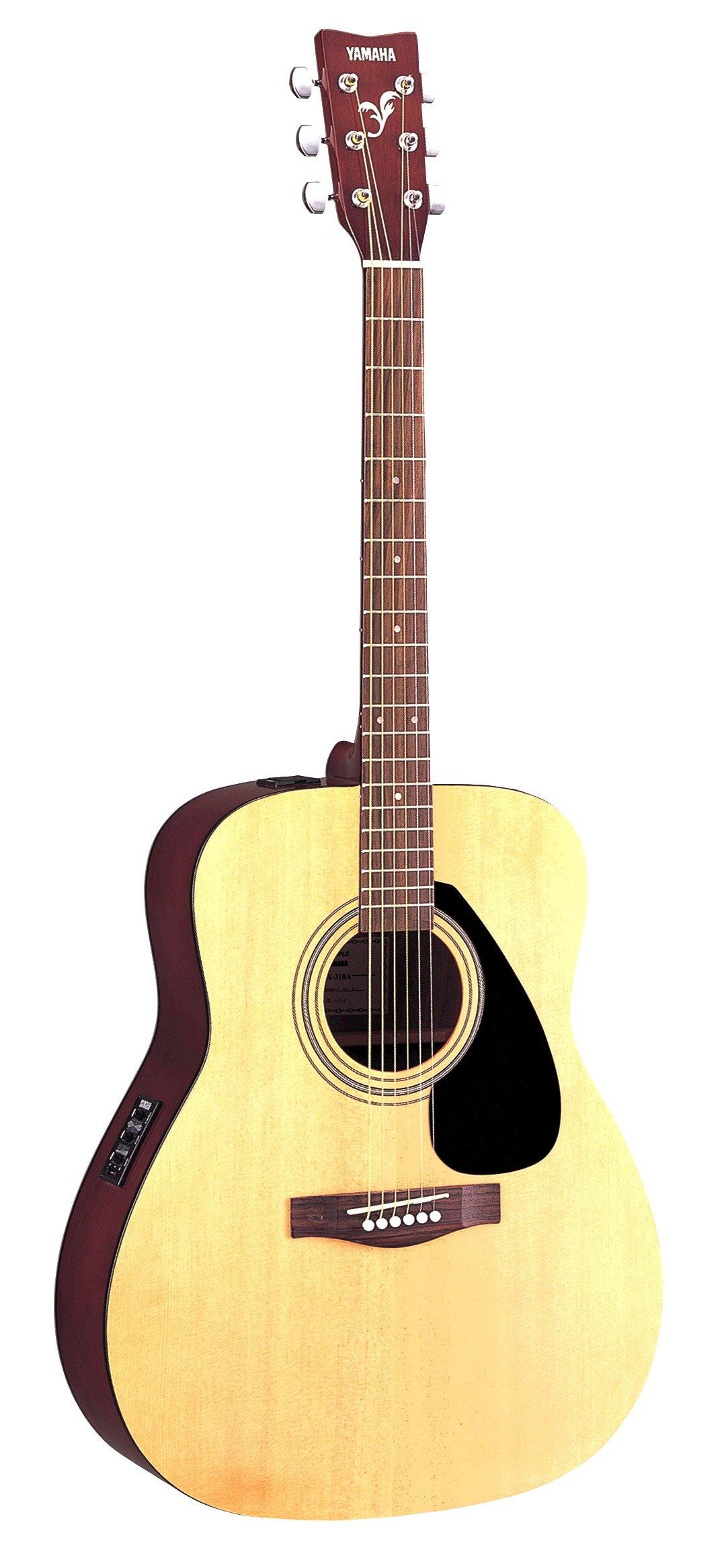 Yamaha Fgx Sga