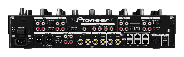 Pioneer djm 2000 nxs en stock 2 399 00 tables de - Table de mixage pioneer djm 2000 ...