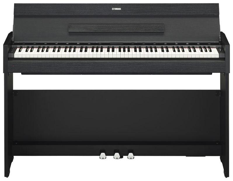 yamaha ydp s52b 855 00 pianos num riques meubles seveneant musique n 1 en bretagne de. Black Bedroom Furniture Sets. Home Design Ideas