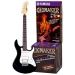 PACK GUITARE YAMAHA GIGMAKER