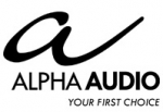 alpha_audio_logo