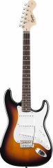 SQUIER Affinity Series Stratocaster RW BSB