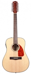 FENDER CD-160SE 12 NATURAL