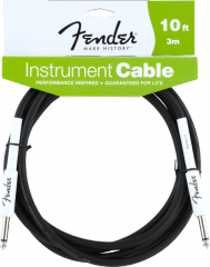 FENDER Câble Performance 3m