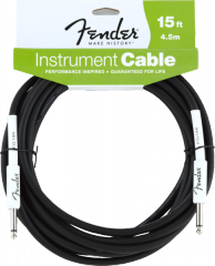 FENDER Câble Performance 4,5m