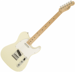 FENDER Affinity Series Telecaster Arctic white
