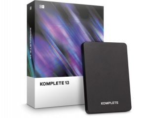 NATIVE INSTRUMENTS KOMPLETE 13