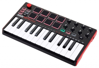 AKAI MPK MINI MARK 2