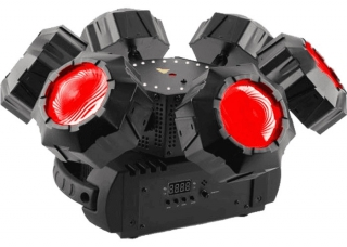 CHAUVET DJ LCH HELICOPTER-Q6