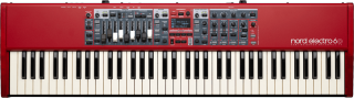 NORD NORD ELECTRO 6D-73