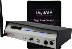 CAVAGNOLO EVOLUTION DIGIT VERS DIGIT AiR