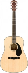 FENDER CD 60 S Natural