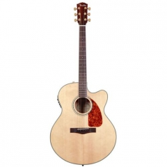 FENDER CJ 290 SCE JUMBO NATURAL