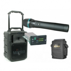 MIPRO MA 708 BCD PACK