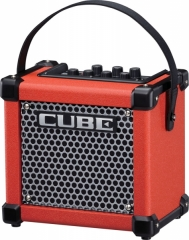 ROLAND M-CUBE GXR RED